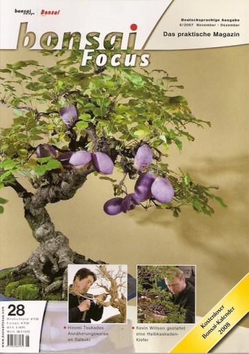 Bonsai Focus DE #28