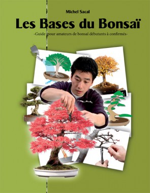 Les Bases du Bonsaï (Français E-Book)