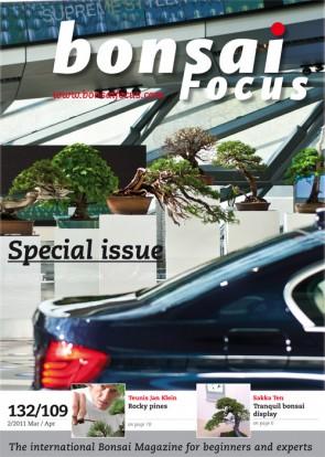 Bonsai Focus EN #109/#132