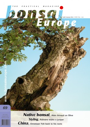 Bonsai Europe EN #69