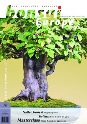 Bonsai Europe EN #70