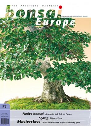 Bonsai Europe EN #71