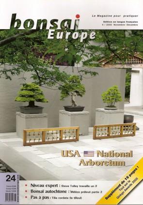 Bonsai Europe FR #24