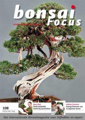 Bonsai Focus NL #108