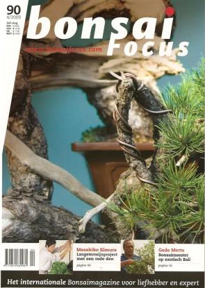 Bonsai Focus NL #90