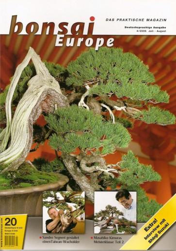 Bonsai Europe DE #20