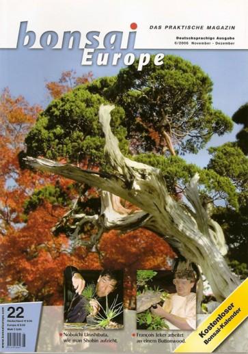 Bonsai Europe DE #22