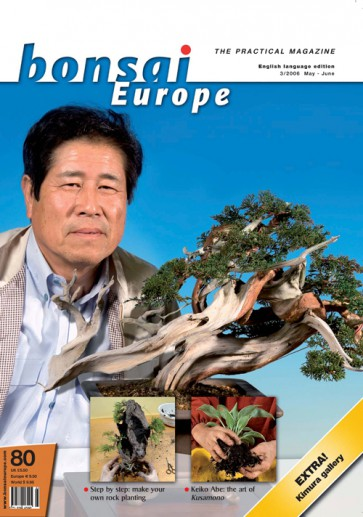 Bonsai Europe EN #80