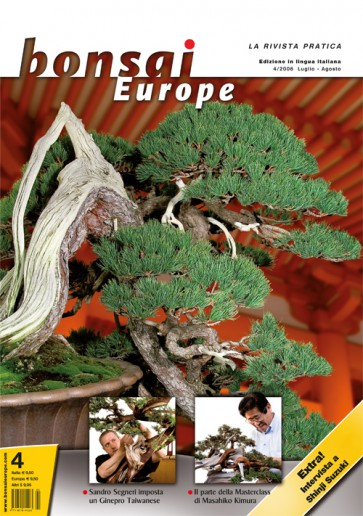 Bonsai Europe IT #04