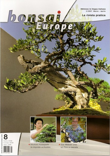 Bonsai Europe IT #08