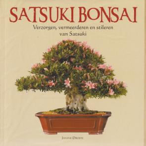 Satsuki Bonsai (Nederlands)