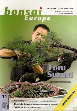 Bonsai Europe DE #11