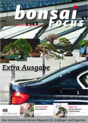 Bonsai Focus DE #48