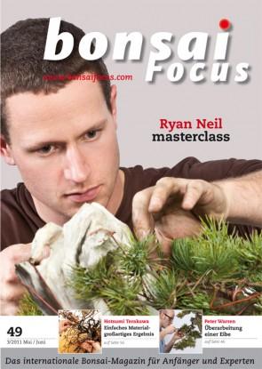 Bonsai Focus DE #49