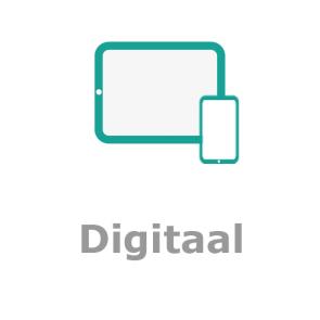 Digitaal abonnement