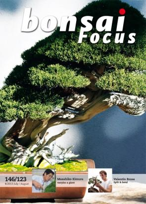 Bonsai Focus EN #123/#146