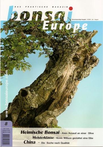 Bonsai Europe DE #08