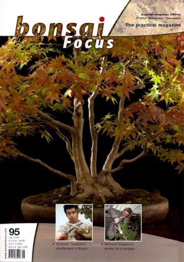 Bonsai Focus EN #95