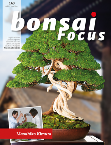 Bonsai Focus NL #140