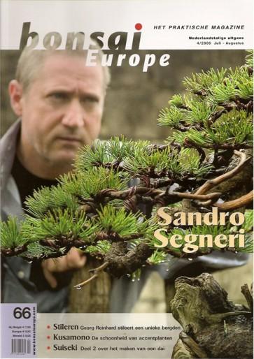 Bonsai Europe NL #66