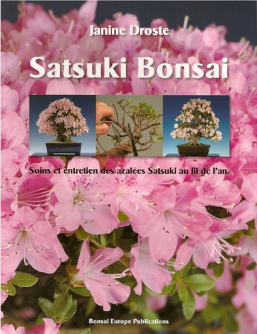 Satsuki Bonsai (Français)