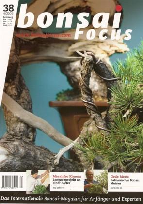 Bonsai Focus DE #38