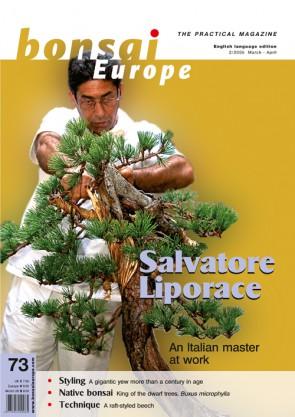 Bonsai Europe EN #73