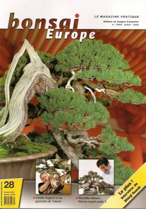 Bonsai Europe FR #28