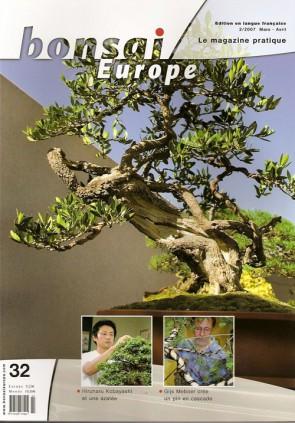 Bonsai Europe FR #32