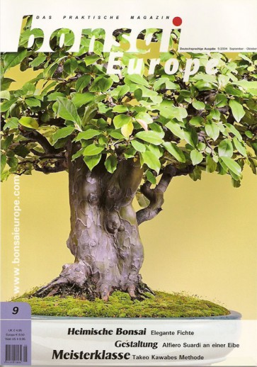 Bonsai Europe DE #09