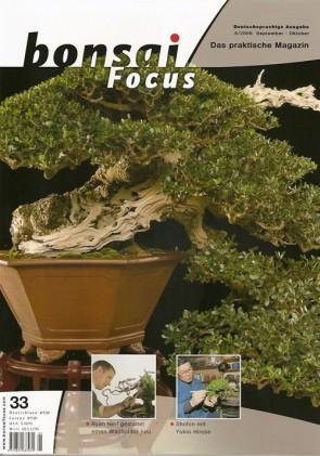 Bonsai Focus DE #33