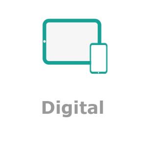 Digital - Abonnement