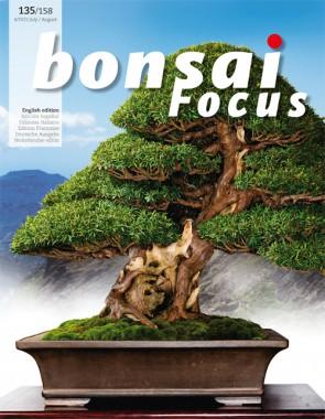 Bonsai Focus EN #135/#158