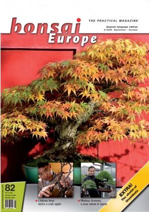 Bonsai Europe EN #82