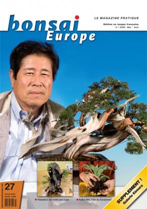 Bonsai Europe FR #27