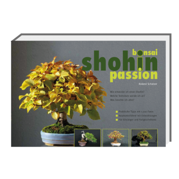 Shohin Passion (Italiano)