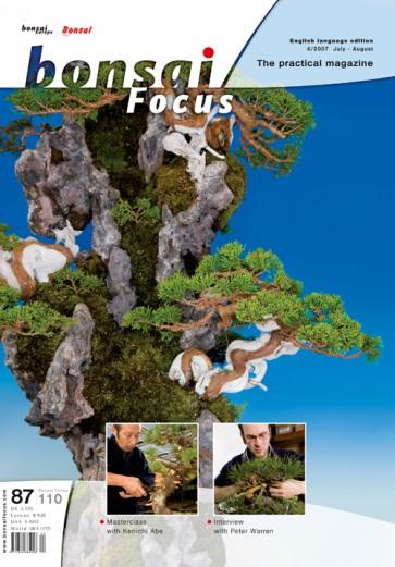 Bonsai Focus EN #87