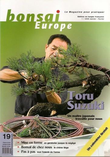 Bonsai Europe FR #19