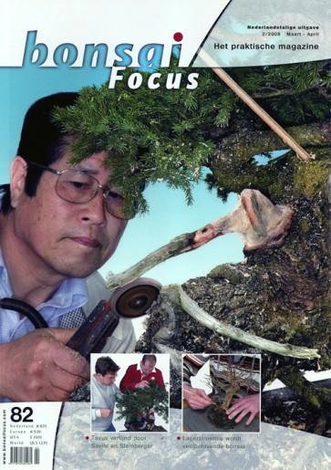 Bonsai Focus NL #82