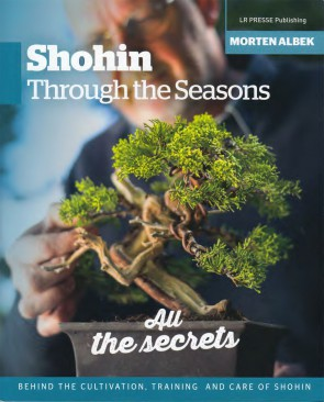 Shohin Secrets (English)