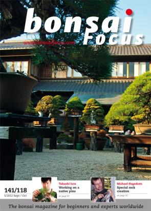 Bonsai Focus EN #118/#141