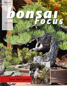Bonsai Focus EN #141/#164