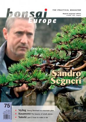Bonsai Europe EN #75
