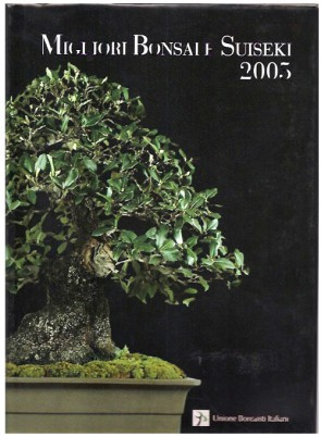 Migliori Bonsai e Suiseki 2005