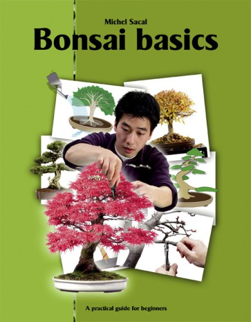 Bonsai Basics (English E-Book)