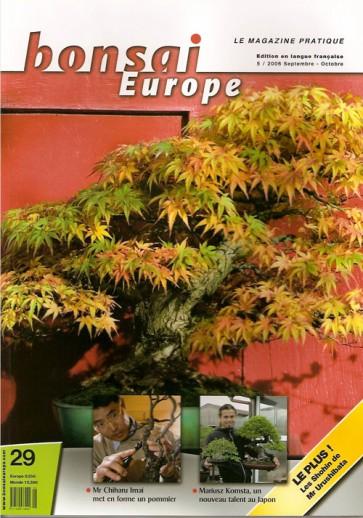 Bonsai Europe FR #29