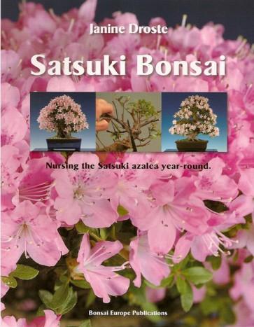 Satsuki Bonsai (Inglés)