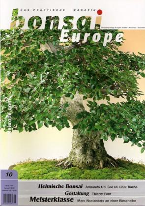 Bonsai Europe DE #10