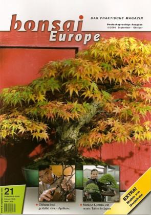 Bonsai Europe DE #21