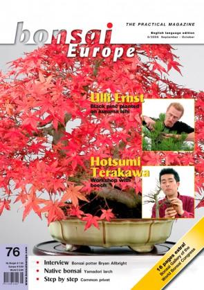 Bonsai Europe EN #76